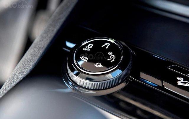 [Peugeot Bình Tân] Ưu đãi đặc biệt Peugeot 5008 AL, màu xanh ngọc bảo, tặng BHVC - giá tốt nhất Sài Gòn giao ngay7