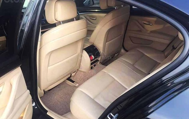 Bán BMW 5 Series sản xuất năm 2011, màu đen, xe nhập còn mới, giá chỉ 762 triệu1