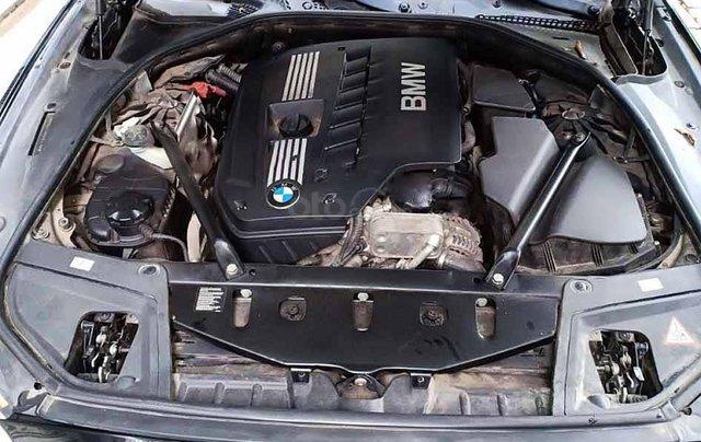 Bán BMW 5 Series sản xuất năm 2011, màu đen, xe nhập còn mới, giá chỉ 762 triệu3