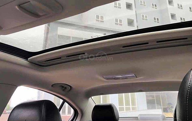 Cần bán lại xe Chevrolet Cruze năm sản xuất 2017, màu bạc còn mới, 432tr2