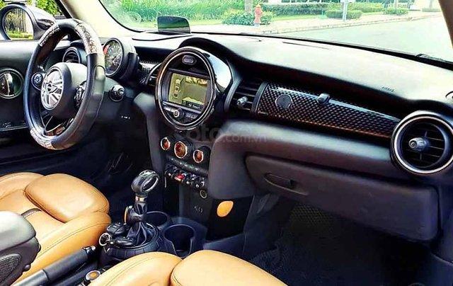 Cần bán lại xe Mini Cooper năm sản xuất 2014, màu trắng, xe nhập còn mới, 990tr3