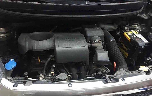 Bán xe Kia Morning năm sản xuất 2011, nhập khẩu nguyên chiếc còn mới, 270 triệu2