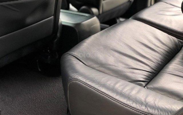 Bán Honda CR-V phiên bản 2.4L sản xuất và đăng ký cuối cùng năm 2012, màu nâu4
