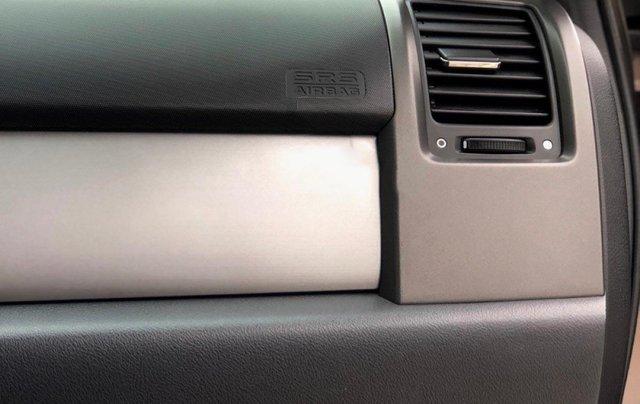 Bán Honda CR-V phiên bản 2.4L sản xuất và đăng ký cuối cùng năm 2012, màu nâu6