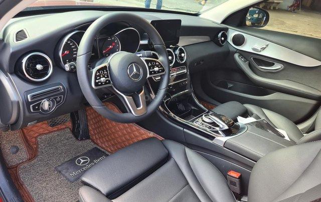 Cần bán gấp với giá ưu đãi nhất chiếc Mercedes-benz C180 đời 2020, xe mới hoàn toàn, siêu lướt4