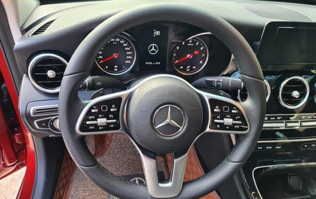 Cần bán gấp với giá ưu đãi nhất chiếc Mercedes-benz C180 đời 2020, xe mới hoàn toàn, siêu lướt3