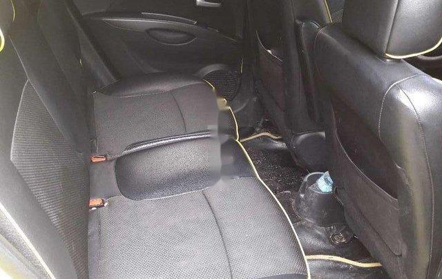 Cần bán lại xe Kia Morning sản xuất năm 2010, nhập khẩu nguyên chiếc3