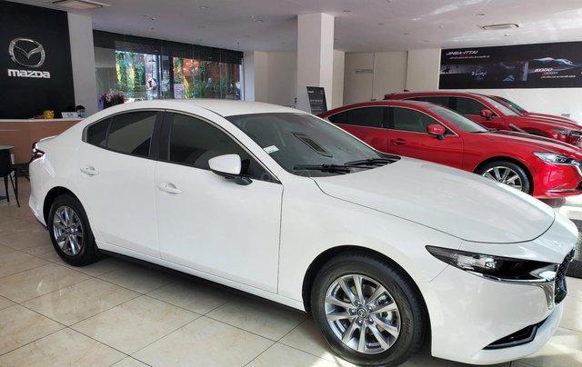 [Mazda Quảng Ninh] All New Mazda 3 20201