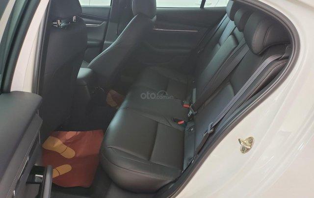 [Mazda Quảng Ninh] All New Mazda 3 20204