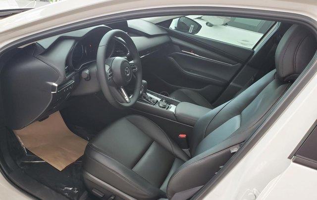 [Mazda Quảng Ninh] All New Mazda 3 20205