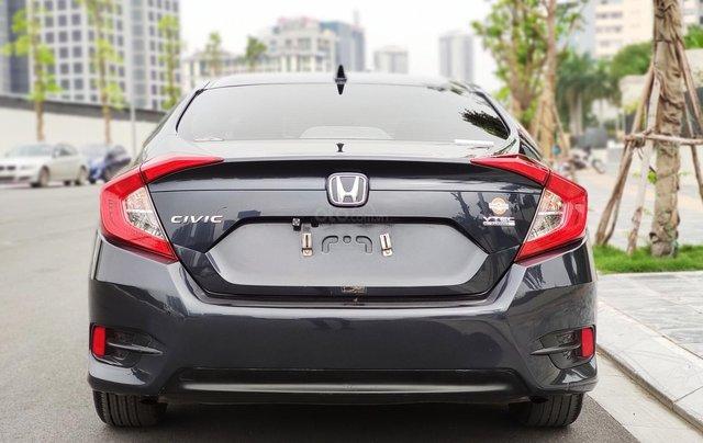 Honda Civic 1.5L màu xanh lam, xe nhập, giá tốt6