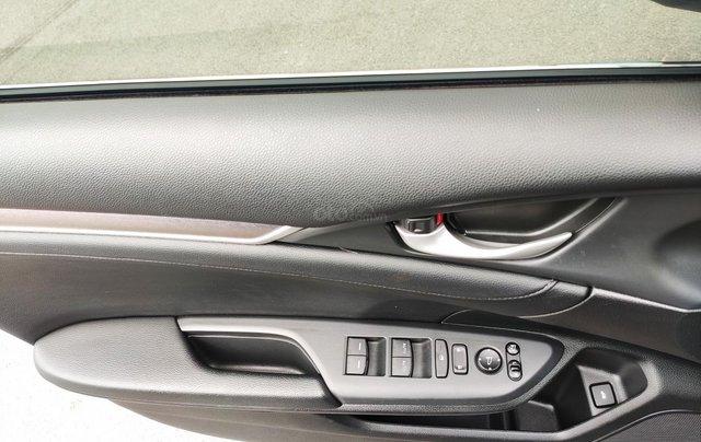 Honda Civic 1.5L màu xanh lam, xe nhập, giá tốt13