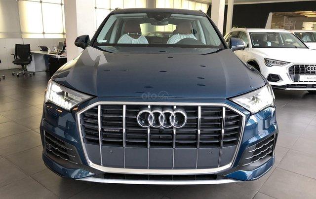 [Audi Miền Nam] Audi Q7 2020 - giao xe ngay0