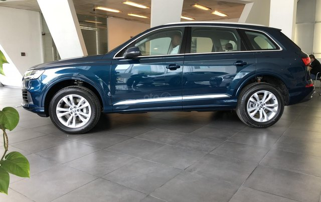 [Audi Miền Nam] Audi Q7 2020 - giao xe ngay2