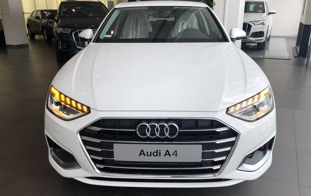 [Audi Miền Nam] Audi A4 2020 -  giao xe ngay0