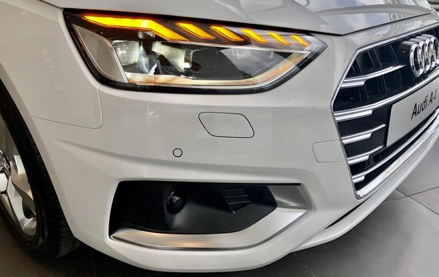 [Audi Miền Nam] Audi A4 2020 -  giao xe ngay1