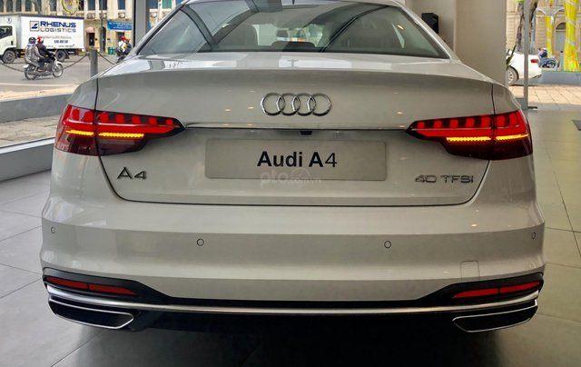 [Audi Miền Nam] Audi A4 2020 -  giao xe ngay3