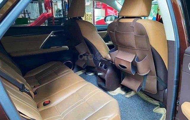 Bán Lexus RX sản xuất 2017, màu nâu, xe nhập còn mới3