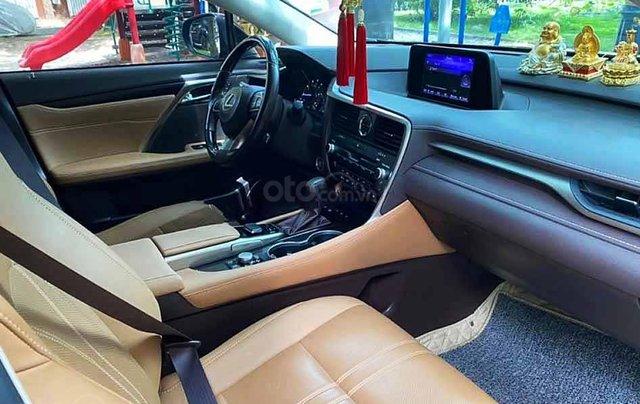 Bán Lexus RX sản xuất 2017, màu nâu, xe nhập còn mới1