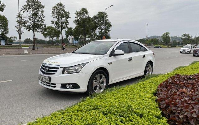 Daewoo Lacetti nhập khẩu nguyên chiếc, hàng đẹp, giá rẻ3