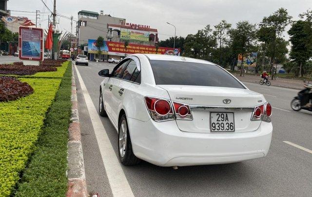 Daewoo Lacetti nhập khẩu nguyên chiếc, hàng đẹp, giá rẻ1