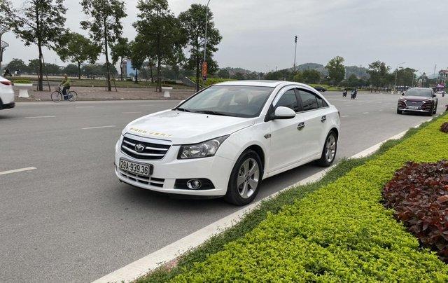 Daewoo Lacetti nhập khẩu nguyên chiếc, hàng đẹp, giá rẻ9