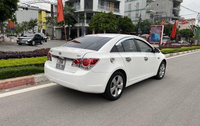 Daewoo Lacetti nhập khẩu nguyên chiếc, hàng đẹp, giá rẻ10