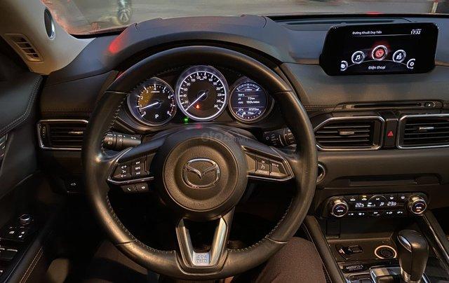 Chính chủ bán Mazda CX5 Skyactive 2.5L, biển đẹp, màu nâu xám, đăng ký 12/2017, mới lăn bánh 37000km3