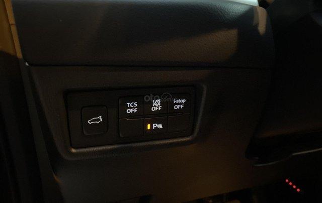 Chính chủ bán Mazda CX5 Skyactive 2.5L, biển đẹp, màu nâu xám, đăng ký 12/2017, mới lăn bánh 37000km9