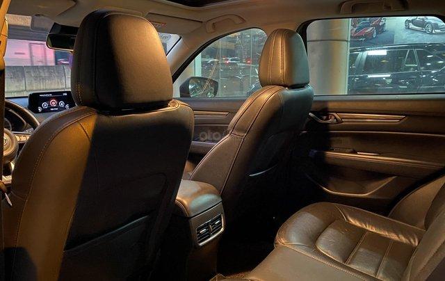 Chính chủ bán Mazda CX5 Skyactive 2.5L, biển đẹp, màu nâu xám, đăng ký 12/2017, mới lăn bánh 37000km7