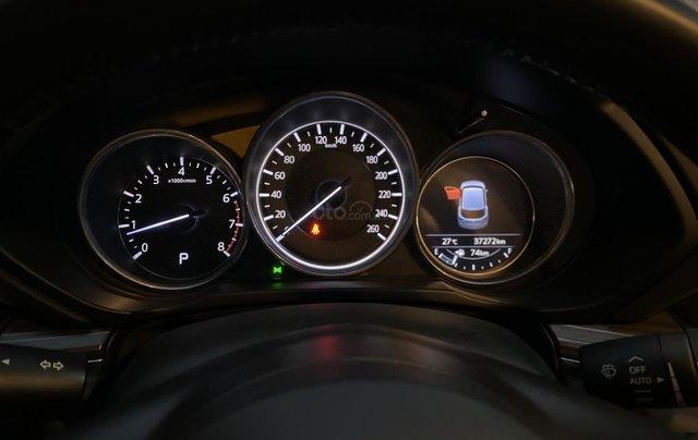 Chính chủ bán Mazda CX5 Skyactive 2.5L, biển đẹp, màu nâu xám, đăng ký 12/2017, mới lăn bánh 37000km10