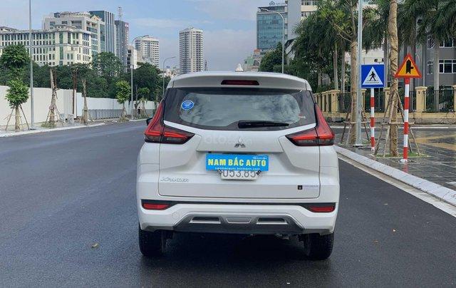 Mitsubishi - Xpander - AT - 20192