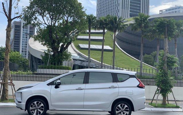 Mitsubishi - Xpander - AT - 20194