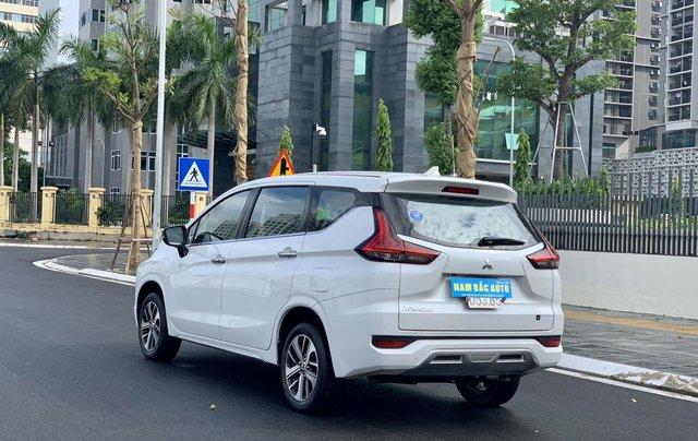 Mitsubishi - Xpander - AT - 20193