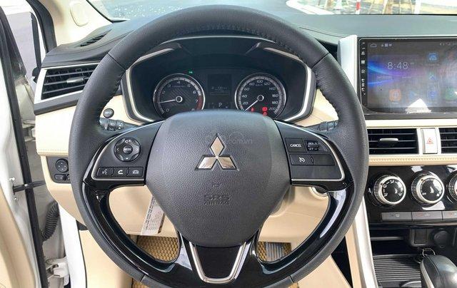 Mitsubishi - Xpander - AT - 20198