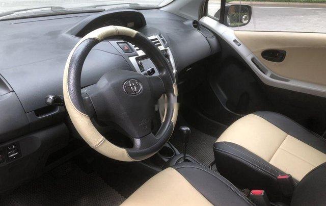 Cần bán gấp Toyota Yaris sản xuất năm 2007 còn mới5
