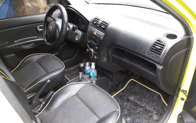 Cần bán lại xe Kia Morning sản xuất năm 2010, nhập khẩu nguyên chiếc2