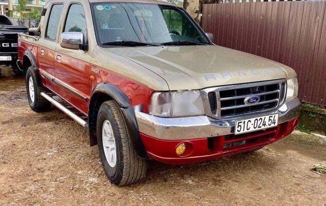 Bán Ford Ranger sản xuất 2003 còn mới, giá 165tr0