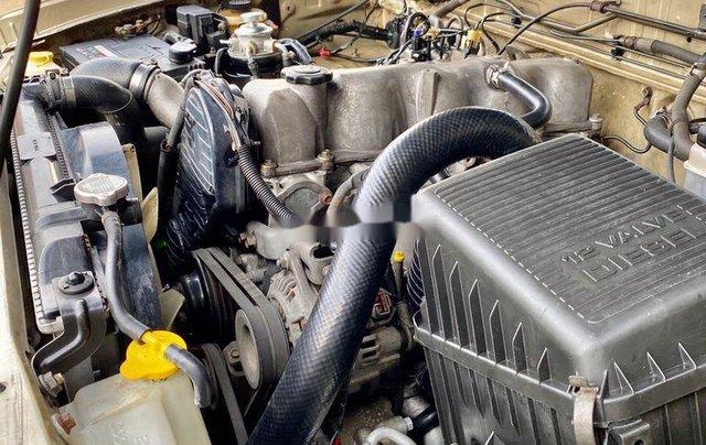 Bán Ford Ranger sản xuất 2003 còn mới, giá 165tr8