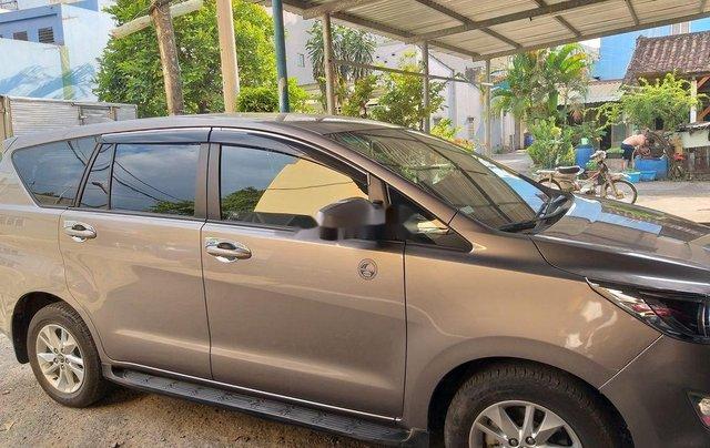 Cần bán xe Toyota Innova G 2019, giá tốt0
