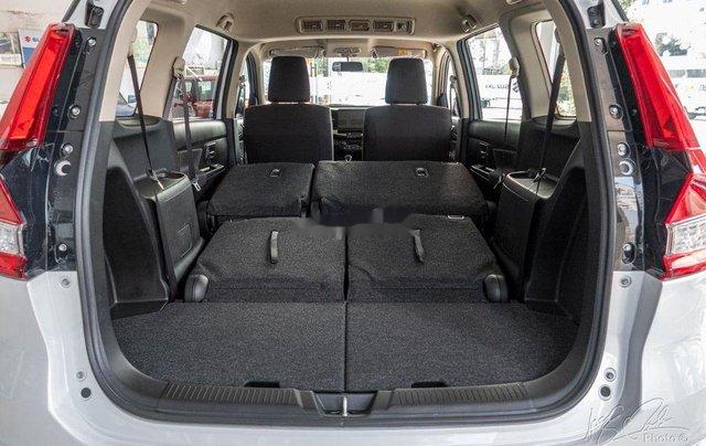 Cần bán xe Suzuki Ertiga sản xuất 2020, màu trắng, nhập khẩu nguyên chiếc11