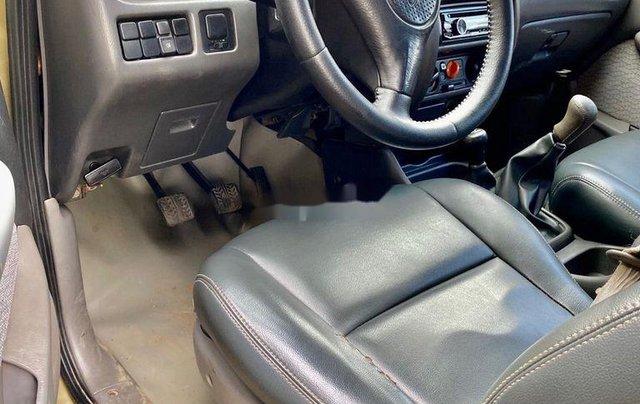 Bán Ford Ranger sản xuất 2003 còn mới, giá 165tr5