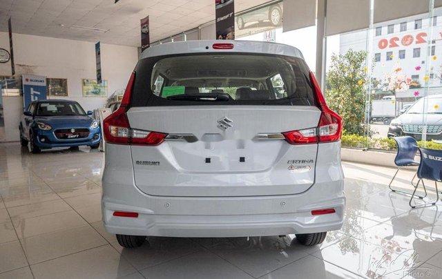 Cần bán xe Suzuki Ertiga sản xuất 2020, màu trắng, nhập khẩu nguyên chiếc2