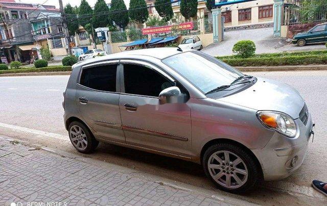 Cần bán Kia Morning năm 2011, giá thấp, động cơ ổn định2