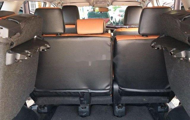 Cần bán xe Toyota Innova G 2019, giá tốt8