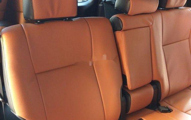 Cần bán xe Toyota Innova G 2019, giá tốt6