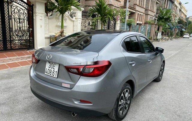 Cần bán Mazda 2 sản xuất năm 2016, màu xám5