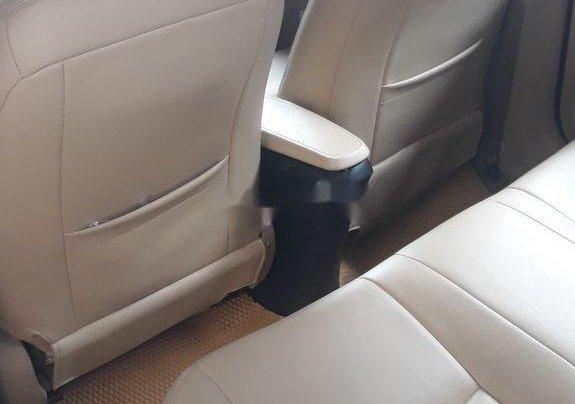Bán ô tô Toyota Vios năm sản xuất 2018, màu đen chính chủ5