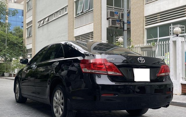 Cần bán gấp Toyota Camry năm sản xuất 2011, xe chính chủ giá ưu đãi3