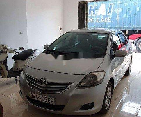 Bán ô tô Toyota Vios năm sản xuất 2012, xe chính chủ còn mới0